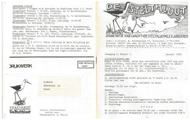 de Steltkluut 1976-01-01