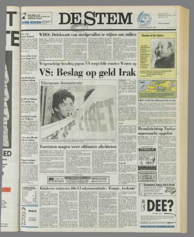 de Stem 1992-03-06