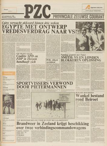 Provinciale Zeeuwse Courant 1978-10-09