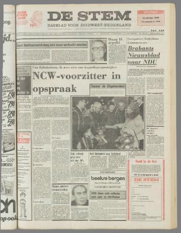 de Stem 1979-10-19