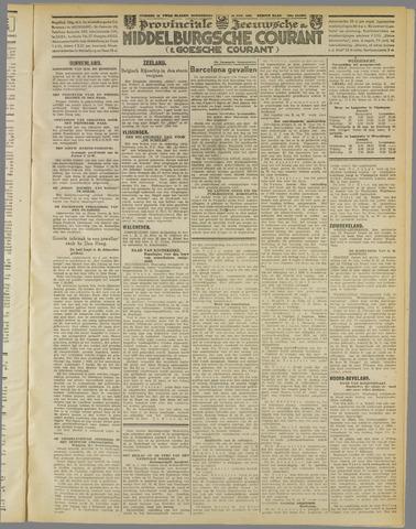 Middelburgsche Courant 1939-01-26