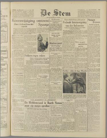 de Stem 1948-10-08