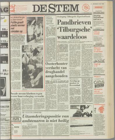 de Stem 1982-07-02