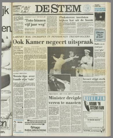 de Stem 1985-05-24