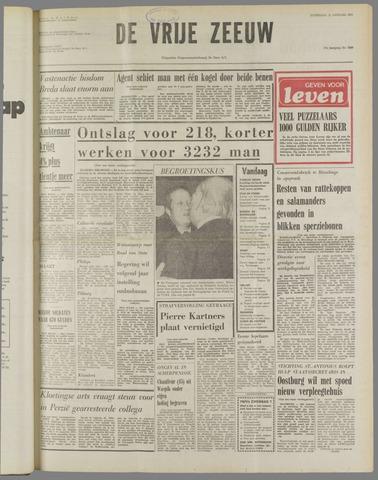 de Vrije Zeeuw 1975-01-25