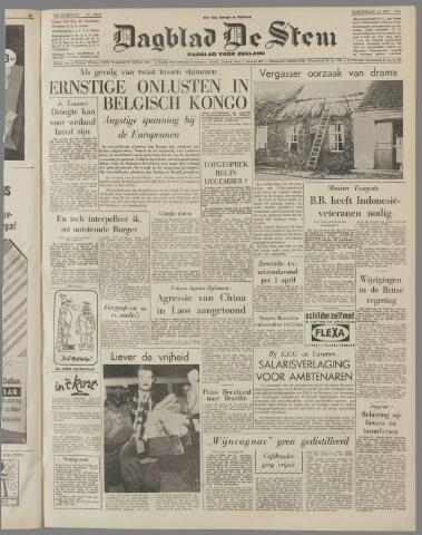 de Stem 1959-10-15