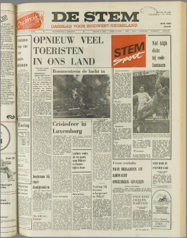 de Stem 1973-04-30