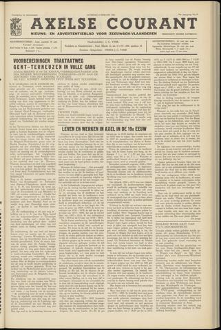 Axelsche Courant 1965-02-06