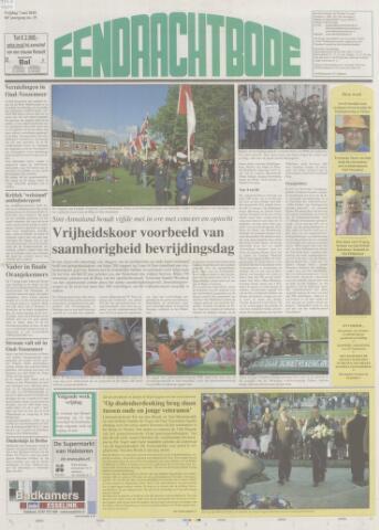 Eendrachtbode (1945-heden)/Mededeelingenblad voor het eiland Tholen (1944/45) 2010-05-07