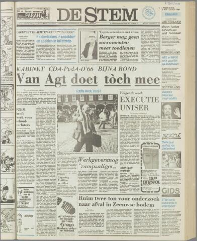 de Stem 1981-09-02