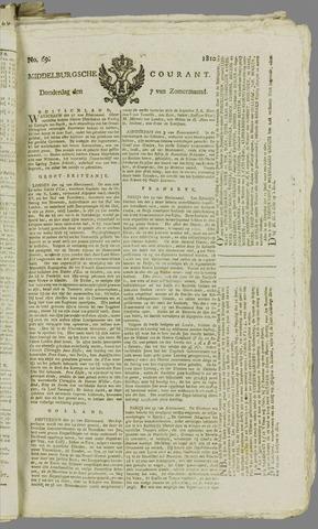 Middelburgsche Courant 1810-06-07
