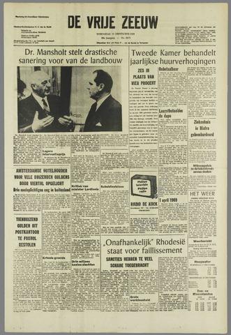 de Vrije Zeeuw 1968-12-11