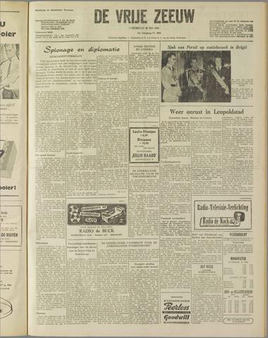 de Vrije Zeeuw 1960-05-14
