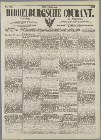 Middelburgsche Courant 1895-08-17