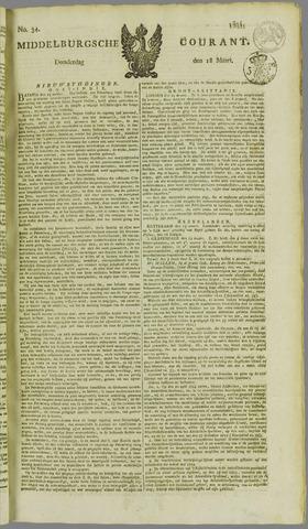 Middelburgsche Courant 1824-03-18