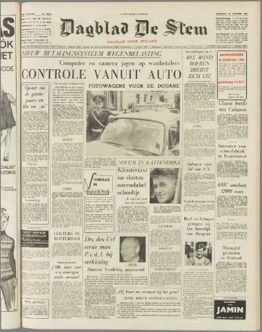 de Stem 1966-09-28