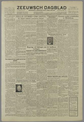 Zeeuwsch Dagblad 1948-04-26