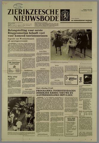 Zierikzeesche Nieuwsbode 1982-07-02