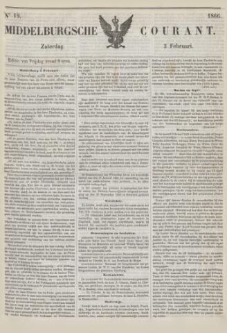 Middelburgsche Courant 1866-02-03