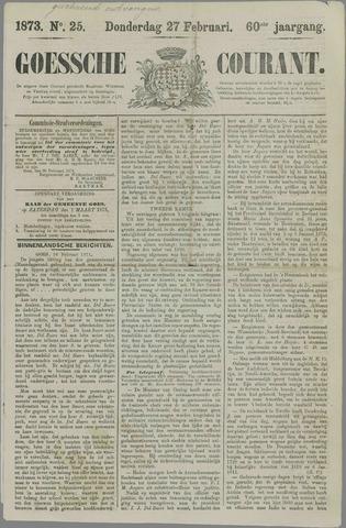 Goessche Courant 1873-02-27