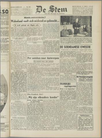 de Stem 1947-05-06