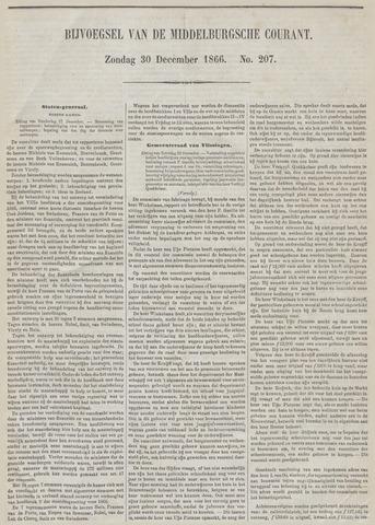 Middelburgsche Courant 1866-12-30
