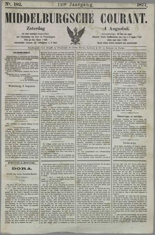 Middelburgsche Courant 1877-08-04