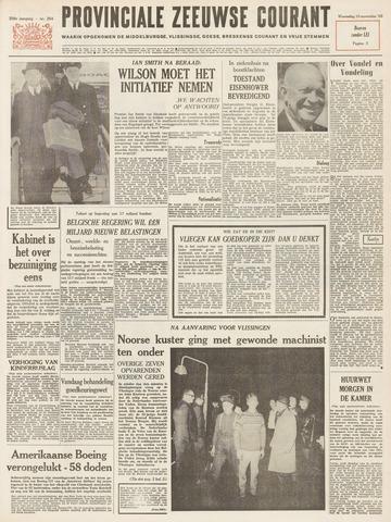 Provinciale Zeeuwse Courant 1965-11-10