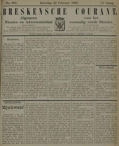 Breskensche Courant 1902-02-22