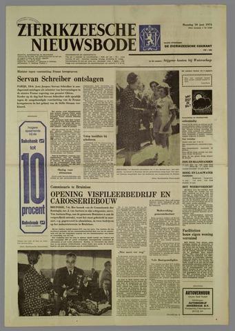 Zierikzeesche Nieuwsbode 1974-06-10