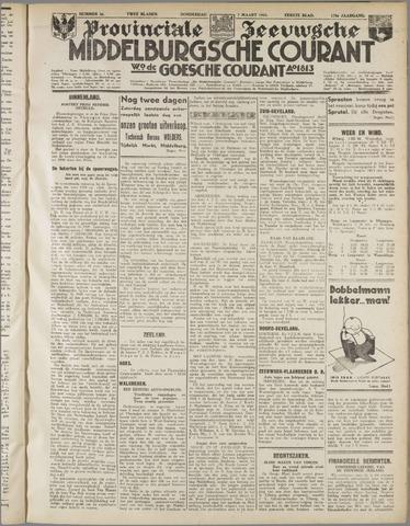 Middelburgsche Courant 1935-03-07