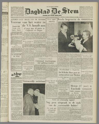 de Stem 1955-12-28
