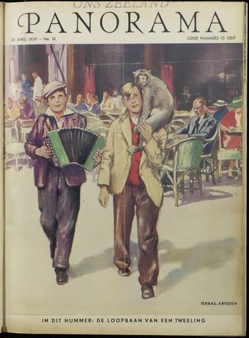 Ons Zeeland / Zeeuwsche editie 1939-04-20