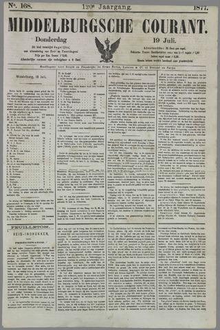 Middelburgsche Courant 1877-07-19