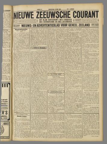 Nieuwe Zeeuwsche Courant 1932-05-12