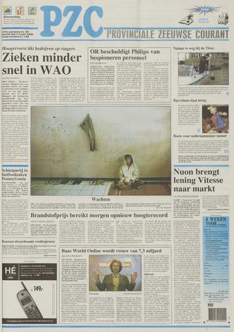 Provinciale Zeeuwse Courant 2000-03-02