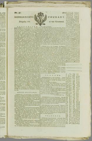Middelburgsche Courant 1810-04-17