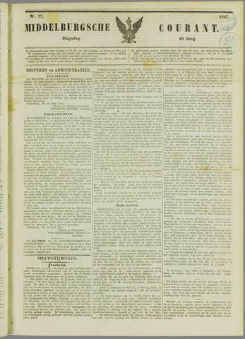 Middelburgsche Courant 1847-06-29