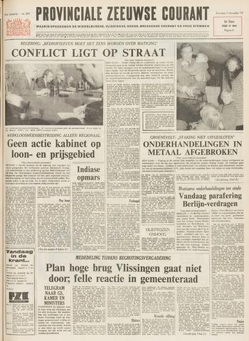 Provinciale Zeeuwse Courant 1971-12-11