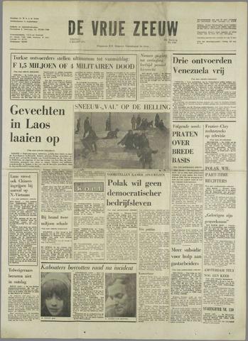 de Vrije Zeeuw 1971-03-05
