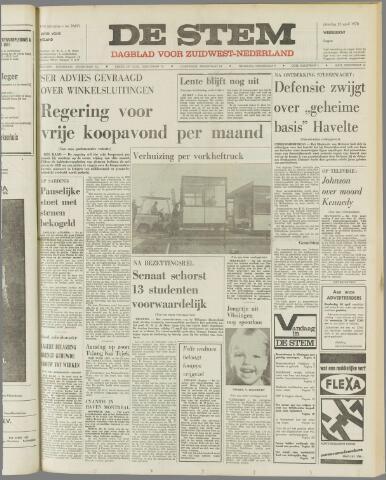 de Stem 1970-04-25