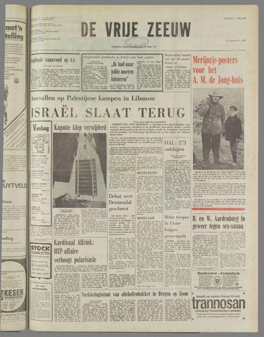 de Vrije Zeeuw 1974-05-17