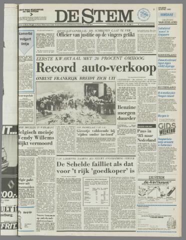 de Stem 1983-04-29
