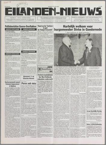 Eilanden-nieuws. Christelijk streekblad op gereformeerde grondslag 1995-03-07
