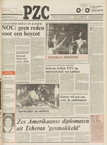 Provinciale Zeeuwse Courant 1980-01-30
