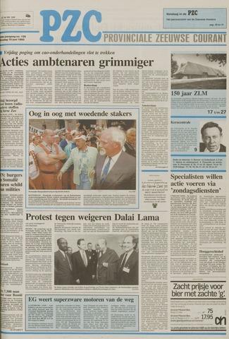 Provinciale Zeeuwse Courant 1993-06-15