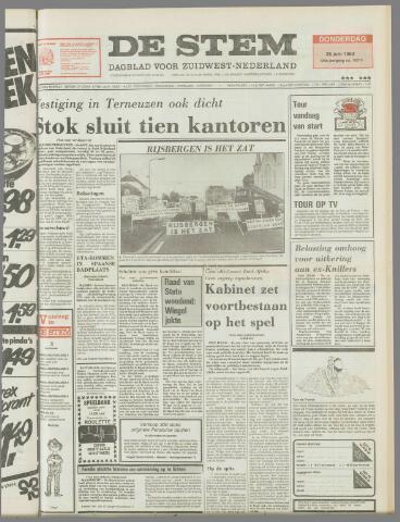 de Stem 1980-06-26
