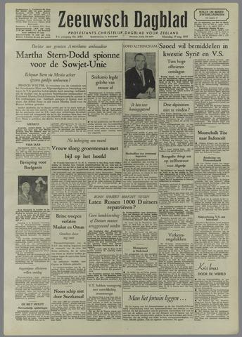 Zeeuwsch Dagblad 1957-08-19