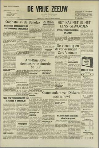 de Vrije Zeeuw 1966-08-31