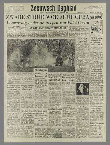 Zeeuwsch Dagblad 1961-04-18